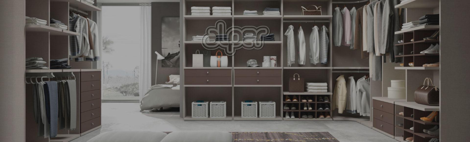 Muebles y cocinas alper el mejor precio - Complementos armarios empotrados ...